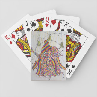 Gay Pride Playing Cards