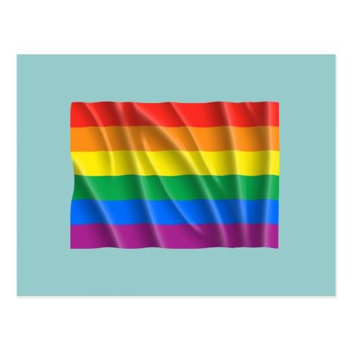 Gay Pride Post Cards