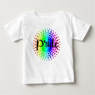 Gay Pride Rainbow Baby T-Shirt