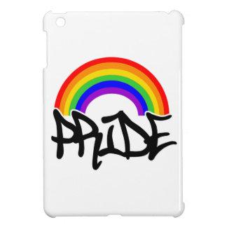 Gay Pride Rainbow Cover For The iPad Mini