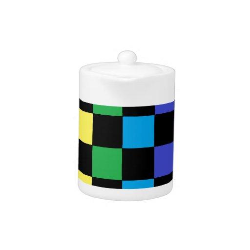 Gay Pride Rainbow Gifts - Rainbow Chessboard