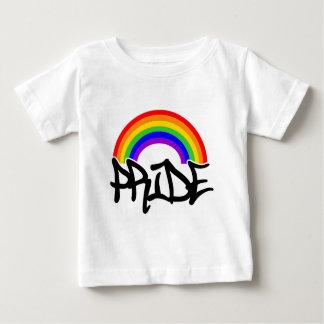 Gay Pride Rainbow T Shirt