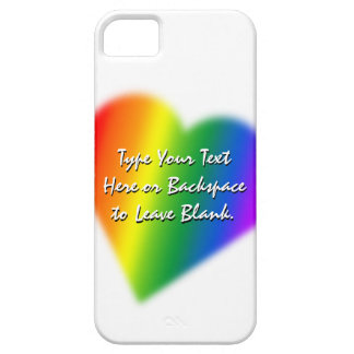 Gay Pride Smartphone Case Personalized Love Case