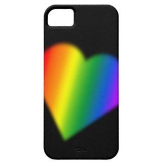 Gay Pride Smartphone Case Rainbow Love Case