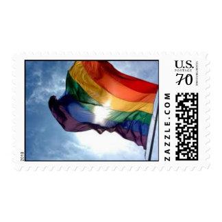 Gay Pride Stamp
