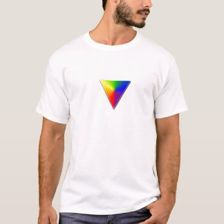 Gay Pride Triangle T-Shirt