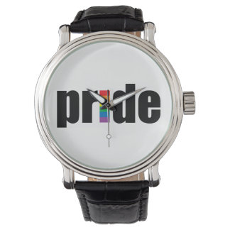 Gay Pride Watches