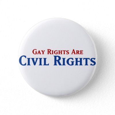 Gay Rights are Civil Rights Protest prop 8 and legalize gay marriage