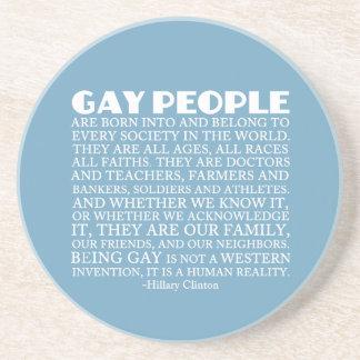 Gay Rights Coaster