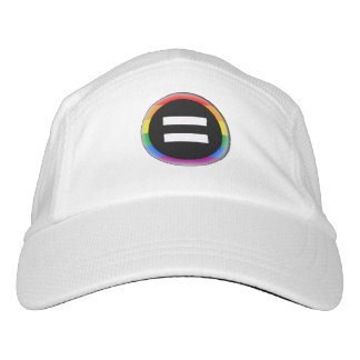 Gay Rights Flag Headsweats Hat
