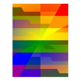Gay soy productos postal