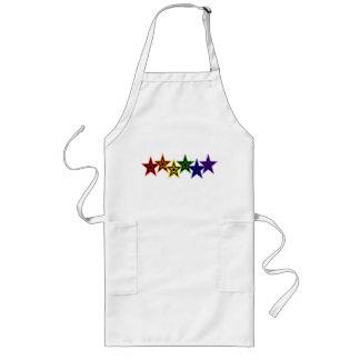 Gay Stars Aprons
