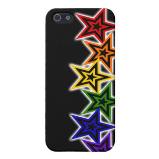 Gay Stars is iPhone SE/5/5s Cover