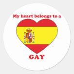 Gay Sticker
