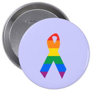 Gay Suicide Awareness Pinback Buttons