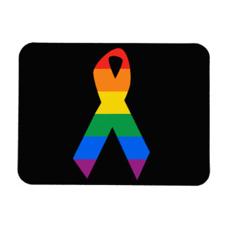 GAY SUICIDE AWARENESS - .png Flexible Magnets