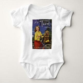 Gay Teen Ideas Baby Bodysuit