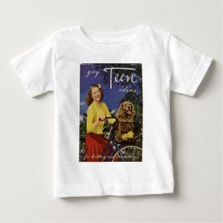 Gay Teen Ideas Baby T-Shirt