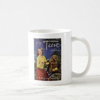 Gay Teen Ideas Coffee Mug