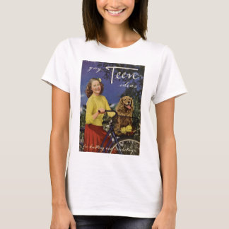 Gay Teen Ideas T-Shirt