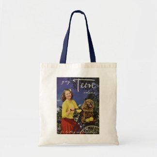 Gay Teen Ideas Tote Bag
