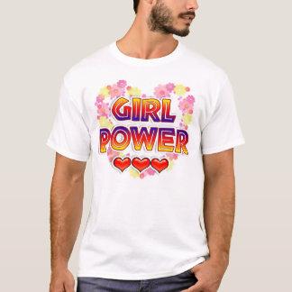 GAY Tshirts for Kids - Girl Power 01