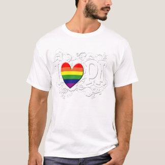 GAY Tshrts - LOVE PA T-Shirt