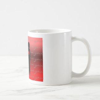 Gay Valentine Cards and Gifts Coffee Mug