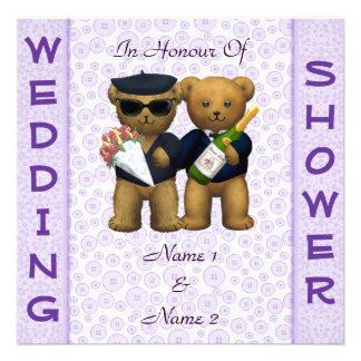 51 gay wedding shower invitations gay wedding shower for Gay wedding shower invitations