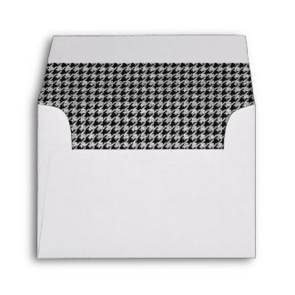 Gay Wedding Stationery Matching Envelope