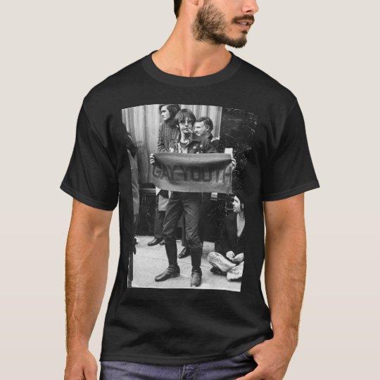 Gay Youth 1970 T-Shirt