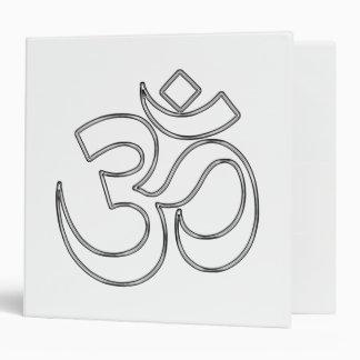 Gayatri Mantra Binder