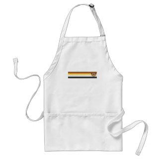 gaybear apron