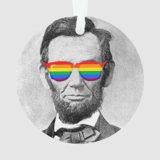 Gaybraham Lincoln