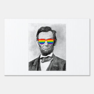 Gaybraham Lincoln Señales