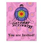 ¡Gaydar! ¡Active! Gay del arco iris Comunicados Personales
