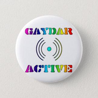 Gaydar Active II Button