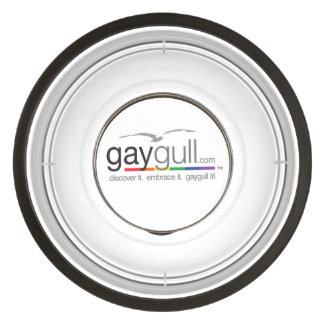 Gaygull Pet Bowl - Large