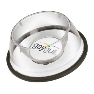 Gaygull Pet Bowl - Small