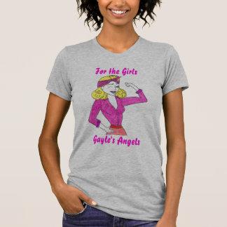 Gayle's Angels - Women's shirt