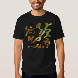 gaynascamo camisas