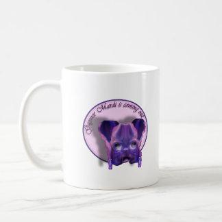 Gaynor Mardi (customise colour & Style) Coffee Mugs