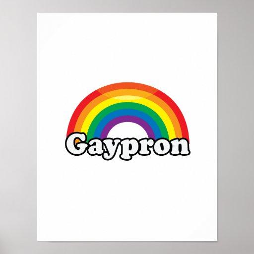 GAYPRON - .png Impresiones