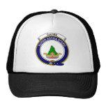 Gayre  Clan Badge Mesh Hats