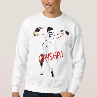 gaysha suéter