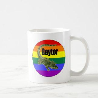 Gaytor Coffee Mugs