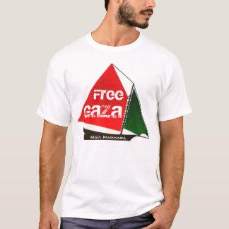 Gaza Flotilla T-Shirt
