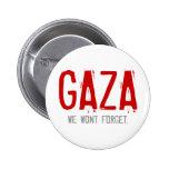 GAZA, GUERRA DE 2008-2009 PINS