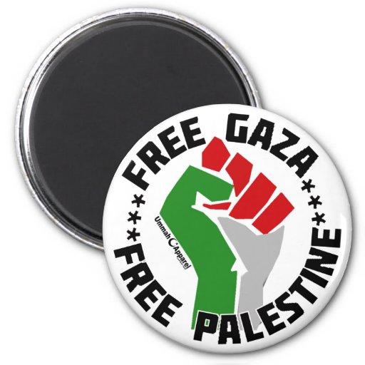 gaza libre libera Palestina Imanes