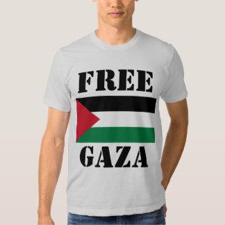 Gaza libre polera